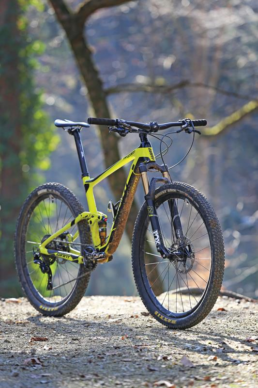 Giant Anthem Advanced 1 '16 slika 5