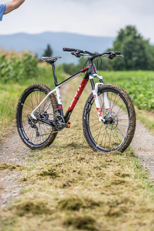 Giant XTC Advanced 27,5 3 (2017) slika 3