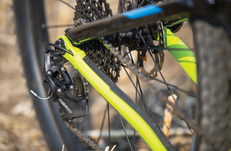 Trek Fuel EX 9 27.5 slika 2