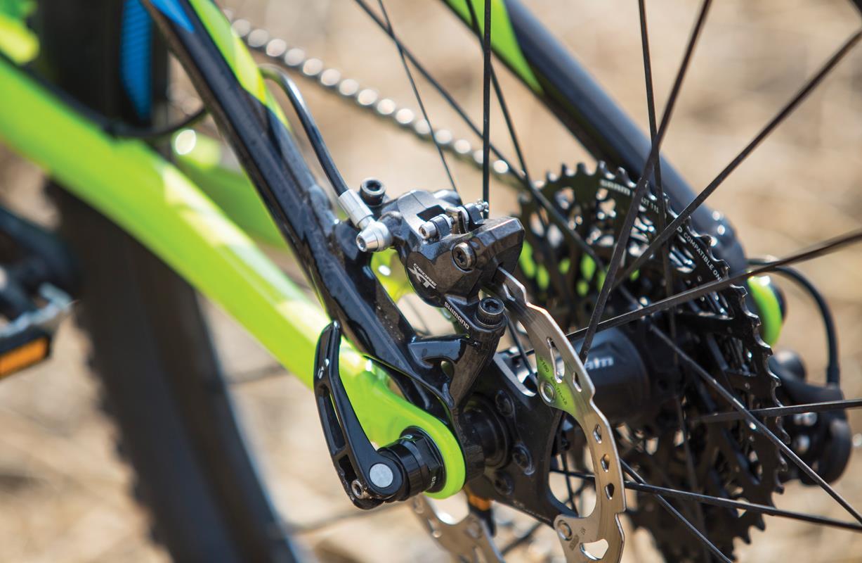 Trek Fuel EX 9 27.5 slika 4