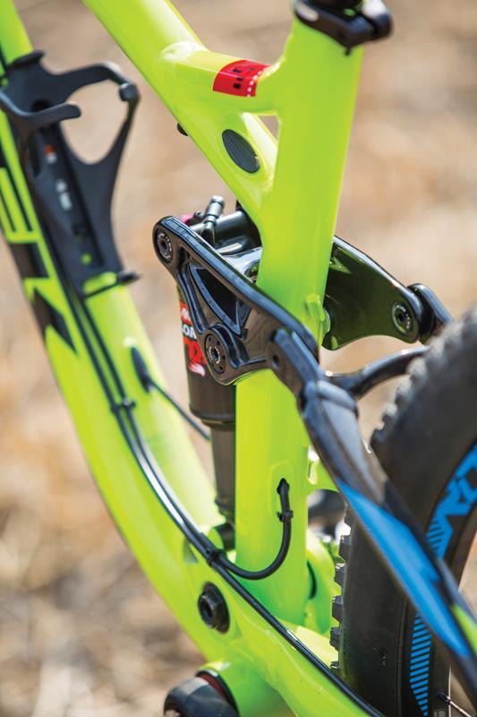 Trek Fuel EX 9 27.5 slika 1