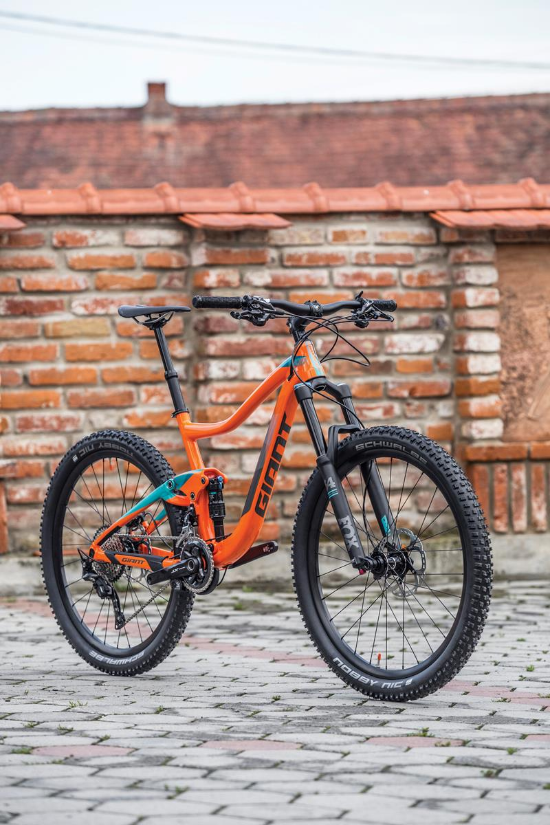 Giant Trance 1.5 LTD 2017 slika 3