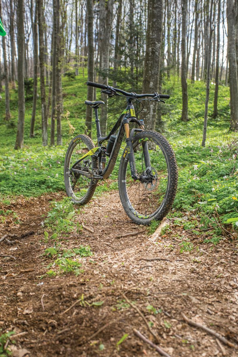 Giant Trance Advanced 1 2017 slika 4