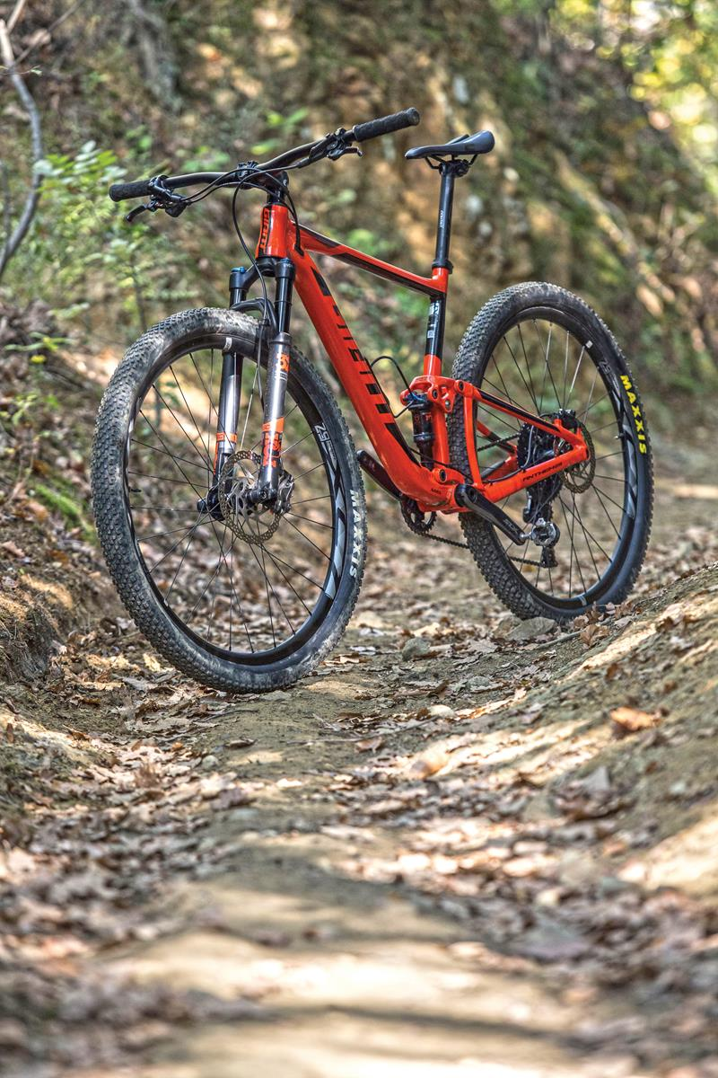 Giant Anthem 29er 2 2018 slika 3