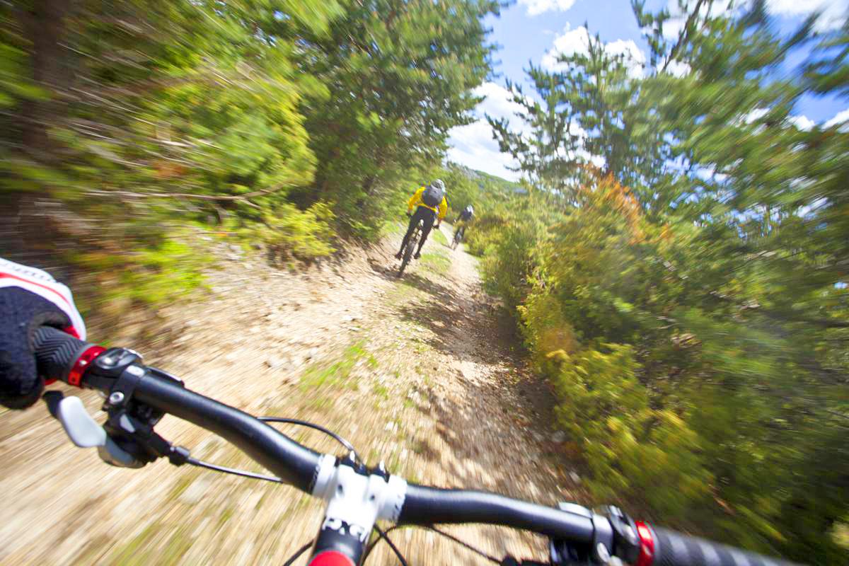 Blidinje - lijepa i umjerena biciklistička ruta slika 9