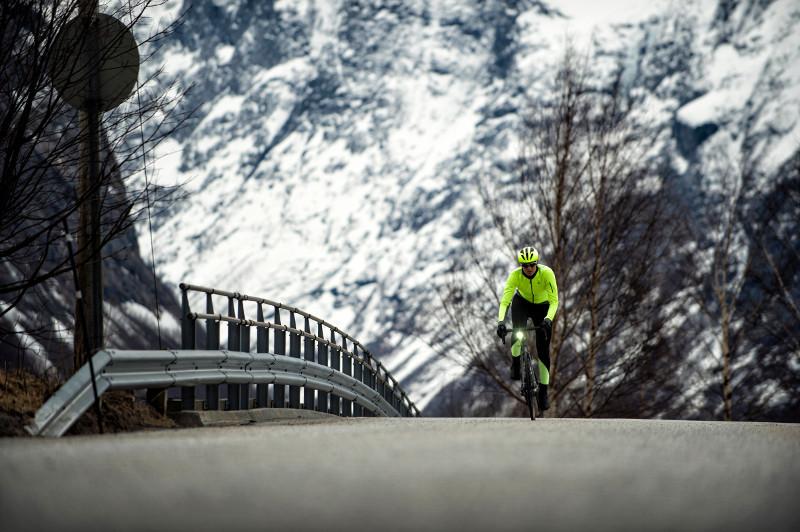 Odjeća (ne) čini biciklista slika 6