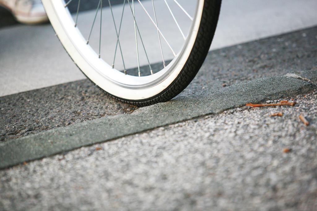 Prve gradske vožnje biciklom slika 3