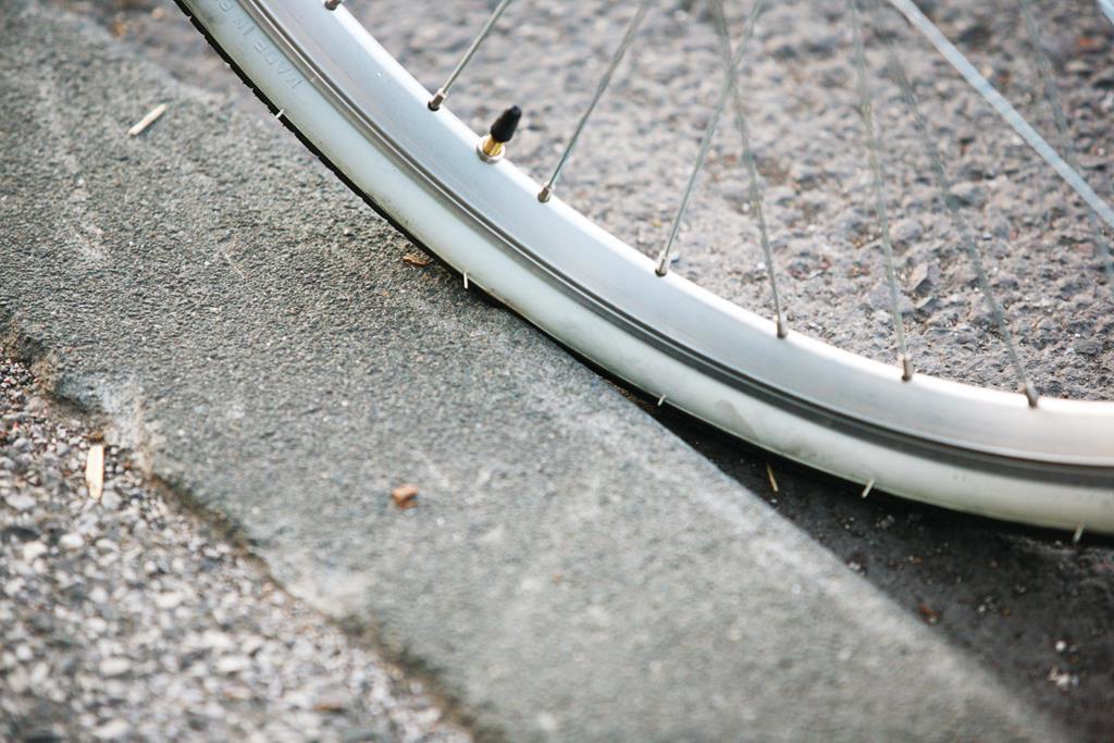 Prve gradske vožnje biciklom slika 4