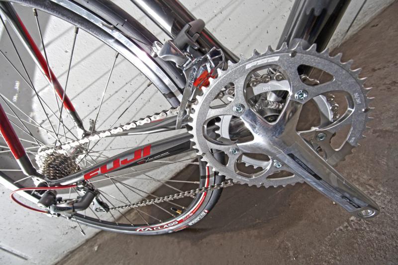 Fuji Roubaix 2.0 bicikl slika 1