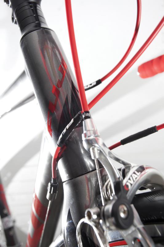 Fuji Roubaix 2.0 bicikl slika 2