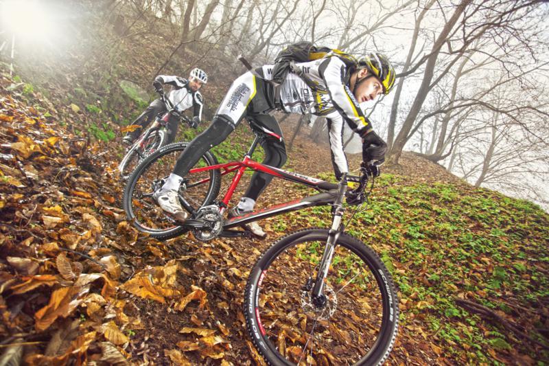 Kross Level A6 2013 bicikl slika 1