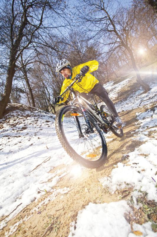 Scott Genius 740 2013 bicikl slika 1