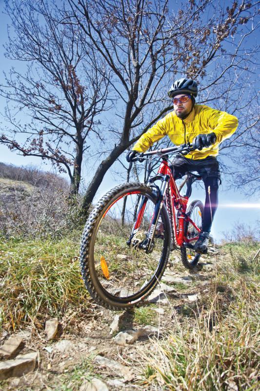 Specialized Camber 2013 bicikl slika 1