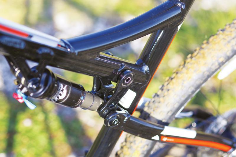 Trek Superfly 100 Al Pro 2013 bicikl slika 3