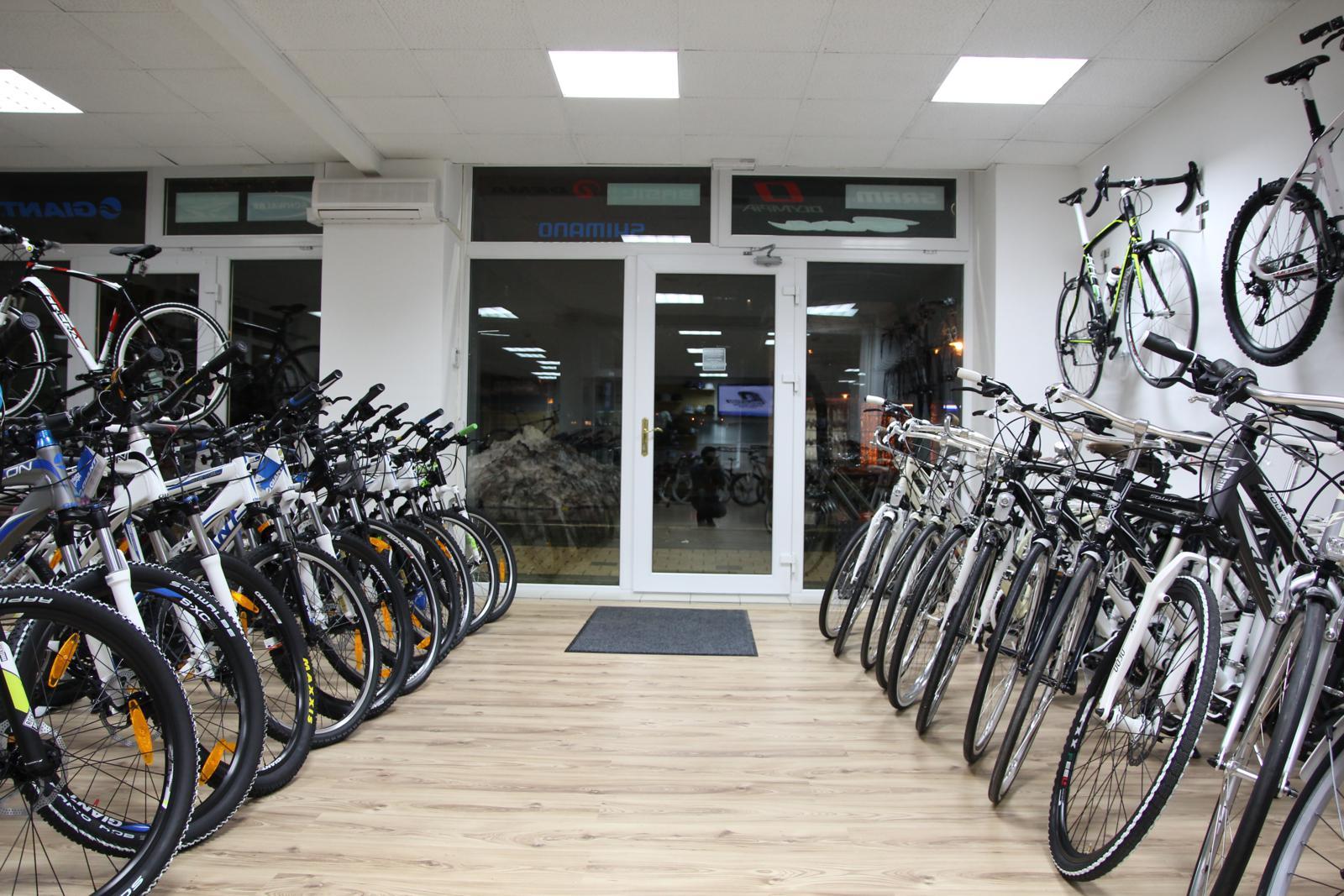 Otvoren još jedan Bike Shop u Zagrebu! slika 1