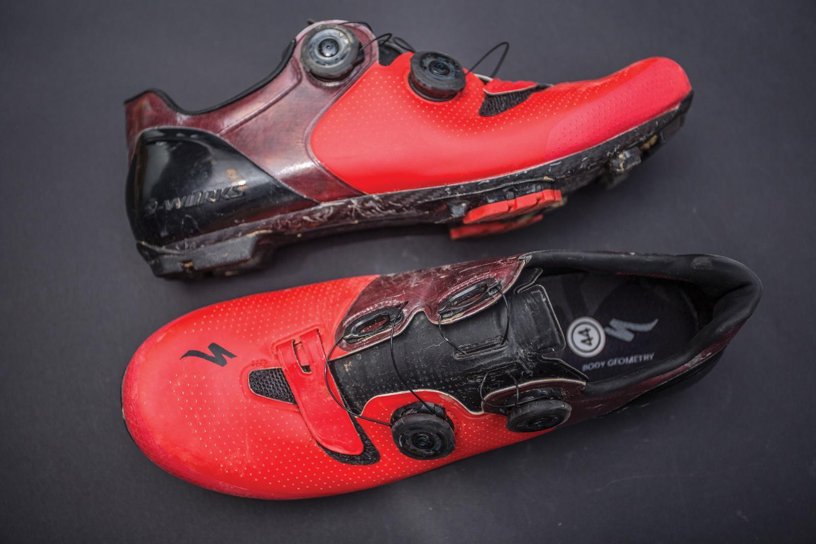 Specialized S-Works XC cipele slika 4