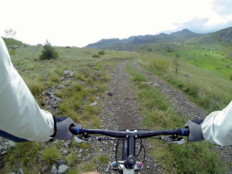 Sa južinom po južnom Velebitu! slika 3