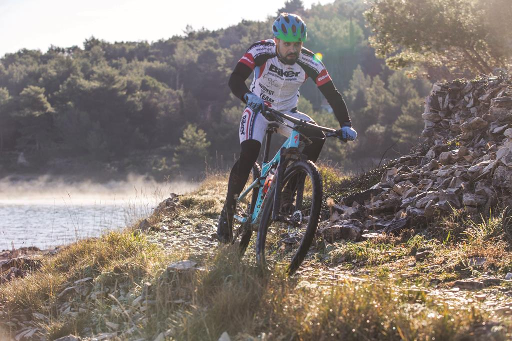 Specialized Epic Comp 29 2018 - Hard test slika 5