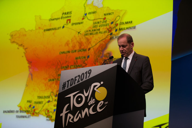 Christian Prudhomme at Launch Event 2019_01.jpg (69 KB)