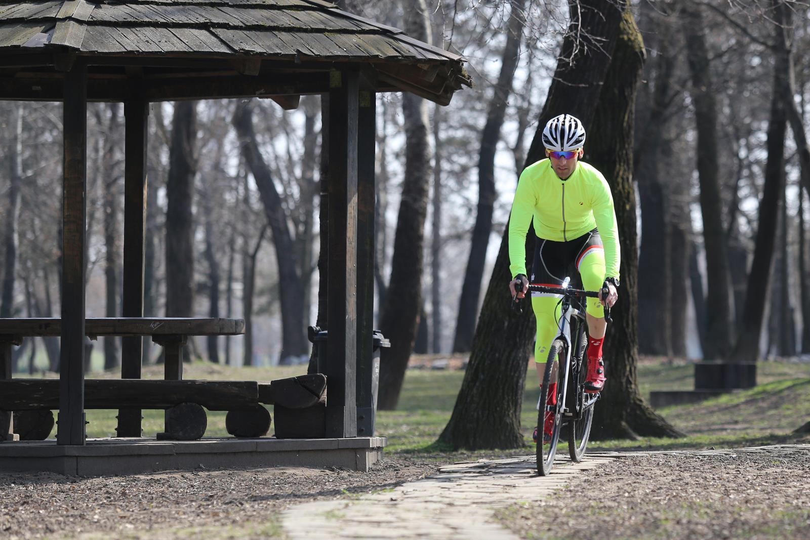 Odjeća (ne) čini biciklista slika 9