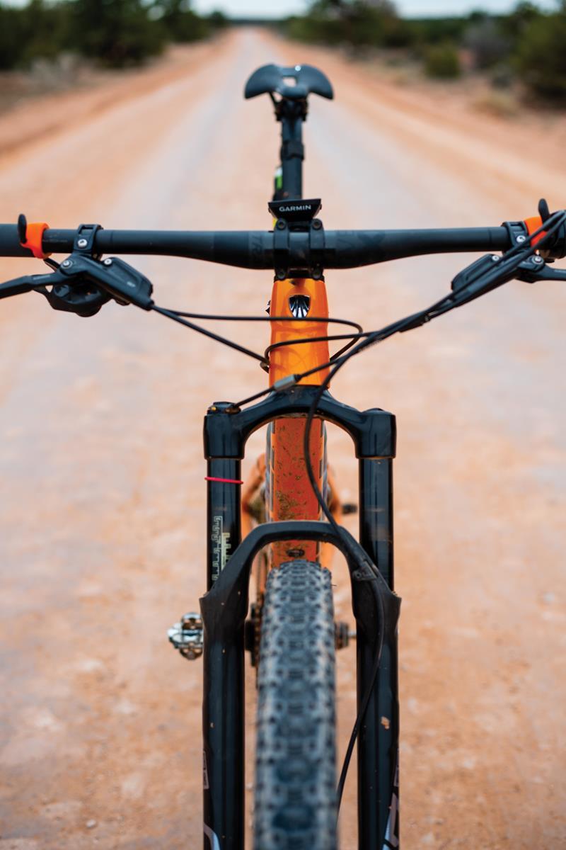 Trek Top Fuel 2020 slika 1