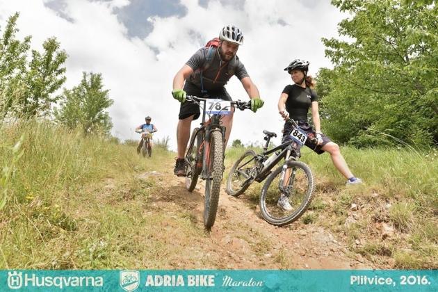 Jedan dan do Adria Bike Maratona Plitvice 2017!