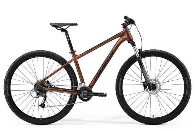 MTB hardtail Merida BIG.NINE 60-2x