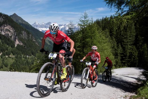 Austrijancima vrhnje na Alpen Tour Trophy 2017