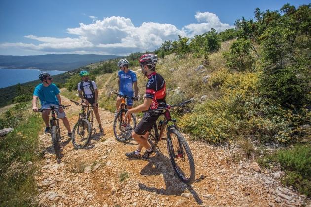 Top bike destinacija