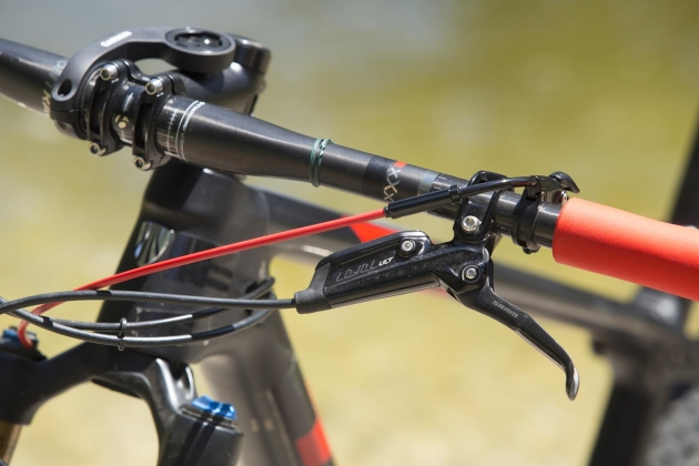 Trek Procaliber 9.9 Race Shop Limited – Hardcore test