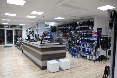 Otvoren još jedan Bike Shop u Zagrebu!