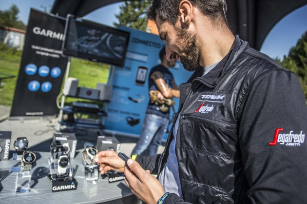 Održan Garmin Connected Bike Demo Day