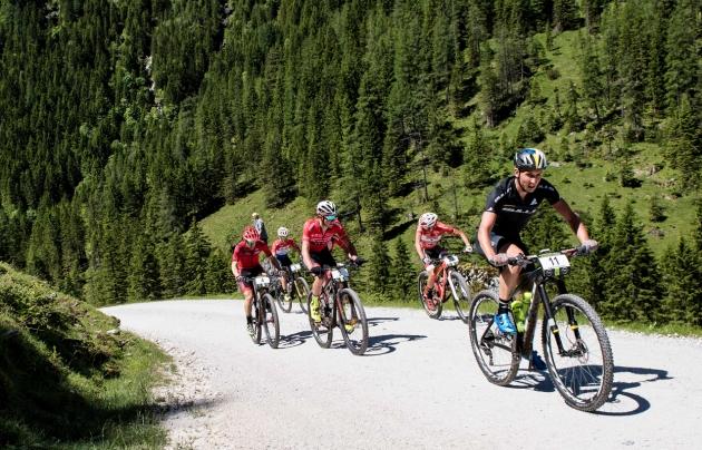 Hrvat i Slovenac odlični na Alpen Tour Trophy 2017.