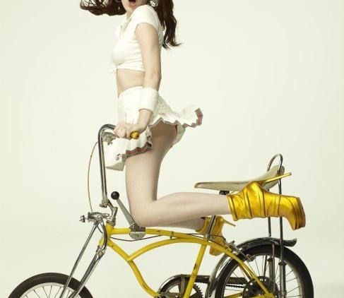 svi su bar jednom vozili bicikl