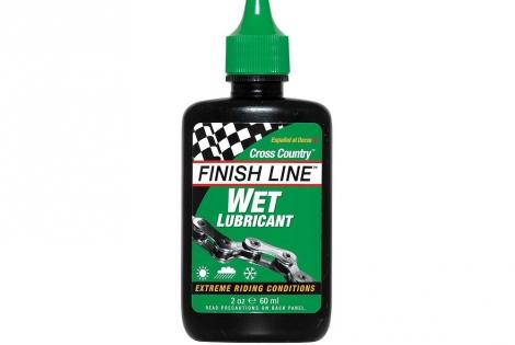 Finish Line WET Lube ulje za bicikl
