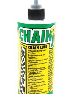 Pedro's Chainj