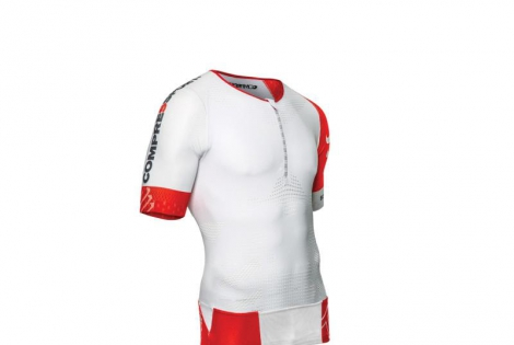 Compressport TR3 Aero Top