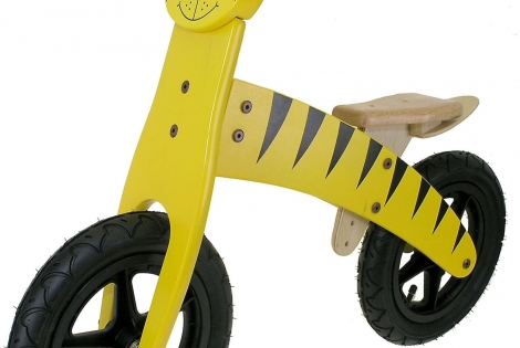 Bicikl guralica