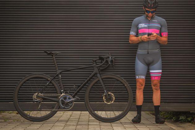 Biker dresovi 2021
