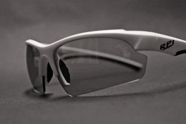 RPJ Larry White Matte Photoclima Clear naočale