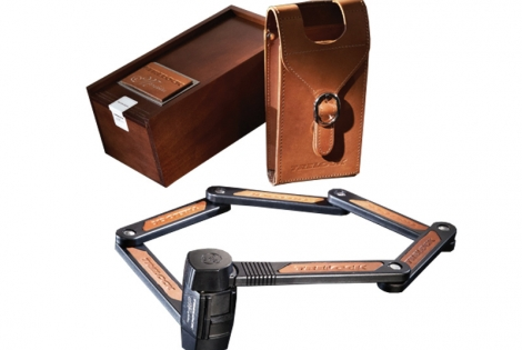 Trelock FS 450 Limited Edition