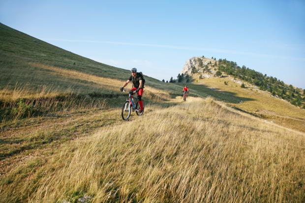 Dinara - biciklistička istraživanja slika 3