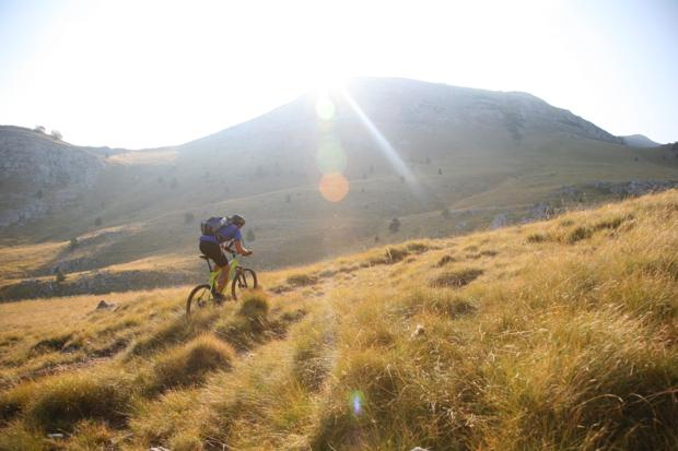 Dinara - biciklistička istraživanja slika 5