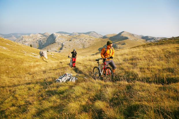 Dinara - biciklistička istraživanja slika 4