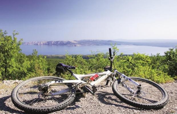 Bicikom na vidikovce Novog Vinodolskog!