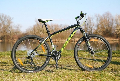Specialized Hardrock (2011)