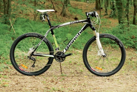 Bianchi JAB 7500
