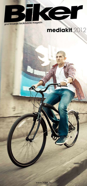 Biker mediakit